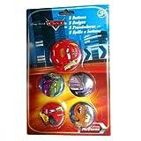 Ensemble de 5 badges