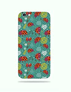 alDivo Premium Quality Printed Mobile Back Cover For Apple iPhone 6S Plus / Apple iPhone 6S Plus Printed Mobile Case (KT039-3D-C8-AIP6SP)
