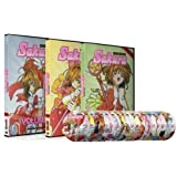 Cardcaptor Sakura Uncut Collection