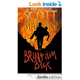 Bring Him Back (Ben Hope eBook Originals)