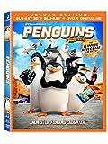 Penguins of Madagascar 3D [Blu-ray]