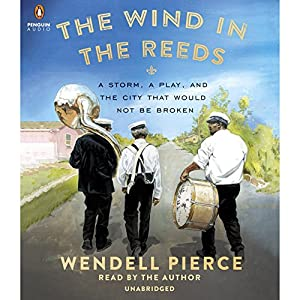 The Wind in the Reeds Audiobook