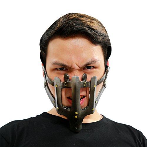 Mad Prison Max Mask