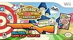 Arcade Shooting Gallery with Gun - Wi...