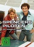 Spencers Piloten - Die komplette Serie