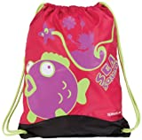 Speedo Sea Squad Wet Kit Bag Pink