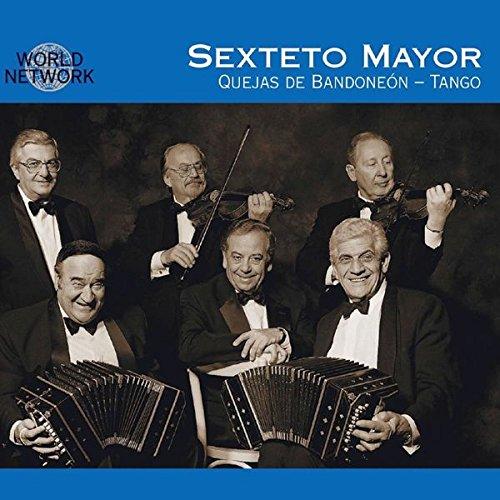 SEXTETO MAYOR - The Story Of Tango - Zortam Music