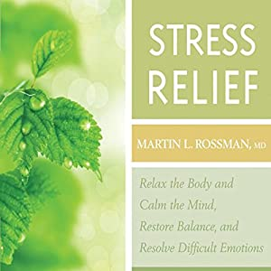 Stress Relief Audiobook
