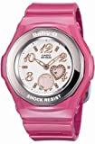 CASIO (カシオ) 腕時計 Baby-G Gemmy Dial Series BGA-100-4B1JF レディース