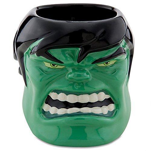 MARVEL HULK 3D CUP CERAMIC CUP MUG by Disney
