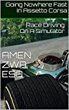 Going Nowhere Fast In Assetto Corsa (2016-03-23): Race Driving On A Simulator (English Edition)