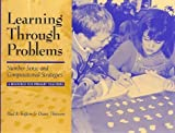 img - for Learning Through Problems: Number Sense and Computational Strategies: A Resource for Primary Teachers by Diane Thiessen (1999-03-30) book / textbook / text book