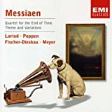 Messiaen: Quartet for End of T
