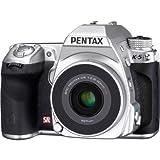 PENTAX デジタル一眼レフカメラ K-5 Silver Special Edition(DA40mmF2.8 XS Silver付き) K-5SLSPECIALEDITION