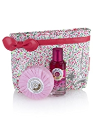 Roger&Gallet Fragrance Travel Pouch Rose Imaginaire
