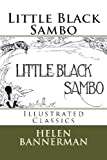 Little Black Sambo (0615846602) by Bannerman, Helen