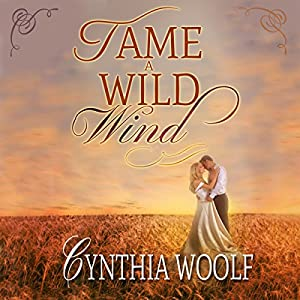 Tame A Wild Wind Audiobook
