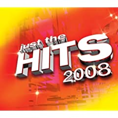 Download Just The Hits 2008 (2008)