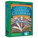 Concise Spanish Grammar (CD/Book)
