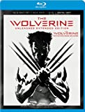 The Wolverine - Unleashed Extended Version [Blu-ray 3D + DVD + Digital Copy]