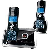 Alcatel Versatis D300 Voice duo Téléphone sans fil