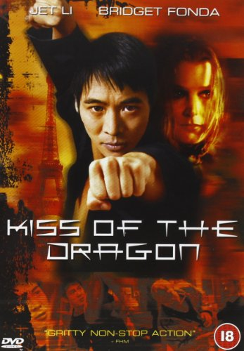 Kiss of the Dragon [Reino Unido] [DVD]