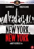 echange, troc New York, New York