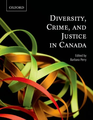 Book by Barbara Perry, PhD