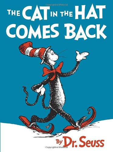 THE CAT IN THE HAT COMES BACK (BEGINNER BOOKS S.)