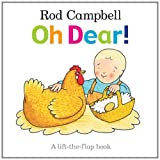 Rod Campbell Oh Dear!