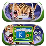 Brown Rex Design Protective Decal Skin Sticker For Leap Frog Leapster Explorer Learning Tablet