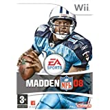Madden NFL 08 (Wii)by Electronic Arts