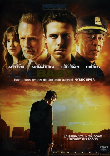Gone baby gone [IT Import]