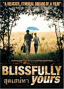 "Cover of ""Blissfully Yours"""