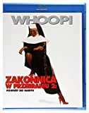 Sister Act 2: Back in the Habit [Blu-Ray] (English audio. English subtitles)