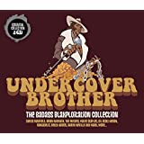 Undercover Brother-Badass Blaxploitation