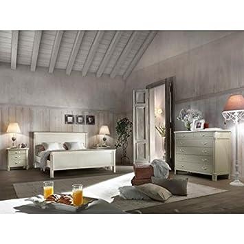 Estea Muebles–Mesilla de madera maciza Col como fotos Varios colores–3201A