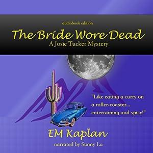 The Bride Wore Dead Audiobook