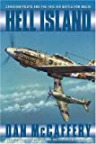 img - for Hell Island: Canadian Pilots and the 1942 Air Battle for Malta book / textbook / text book