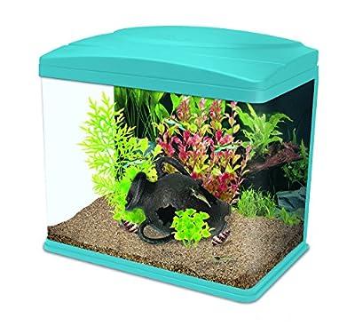 Interpet LED Aquarium Fish Tank