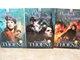 The Zion Covenant Series - Books 7-9**LONDON REFRAIN**PARIS ENCORE**DUNKIRK CRESCENDO (The Zion Covenant, Books 7, 8 & 9)
