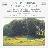 English String Miniatures 3