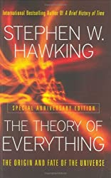The Theory Of Everything by Stephen W Hawking