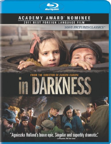 Cover art for  In Darkness [Blu-ray]