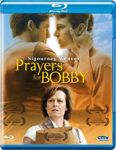 Prayers for Bobby [Blu-ray]