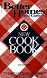 Better Homes and Gardens New Cook Book (0553577956) by Darling, Jennifer (Editor)