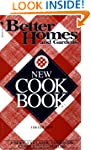 Better Homes & Gardens New Cookbook:...
