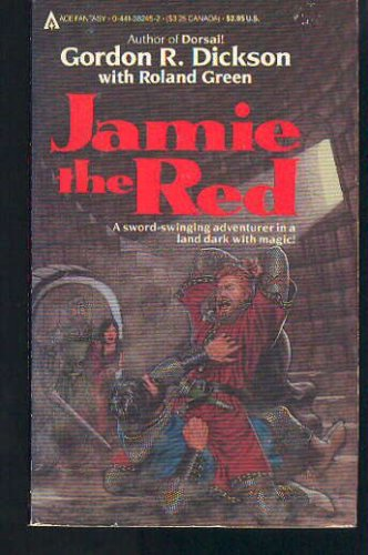 Image for Jamie The Red