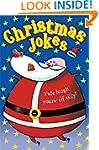 Christmas Jokes (Joke Book)