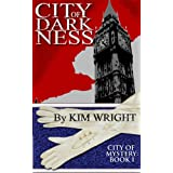 City of Darkness (City of Mystery)